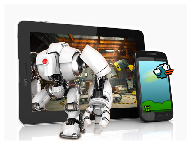 Deals: 1 Year iOS & Android Game Design Online Training at 93% Off