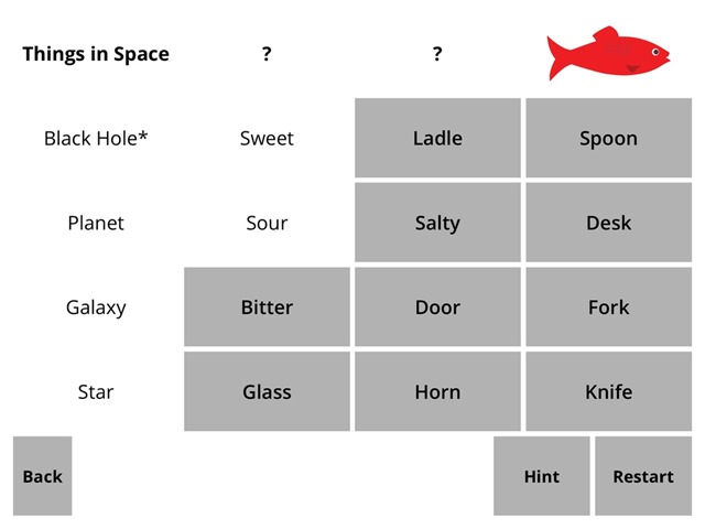 red herring puzzles