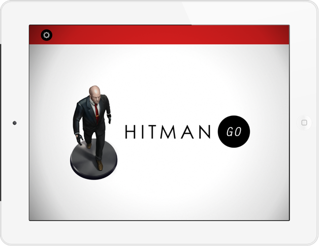 Hitman GO for iPad