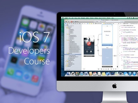 IOS & Developers Course