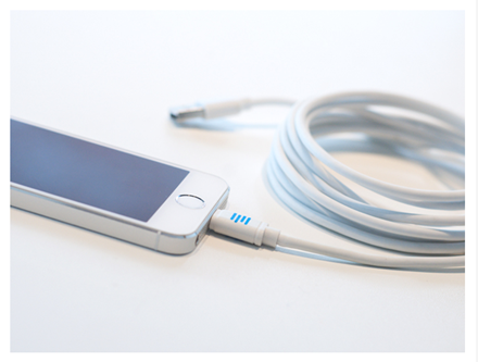 StackSocial 10 Foot Lightning Cable