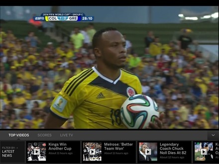 WatchESPN LiveTV