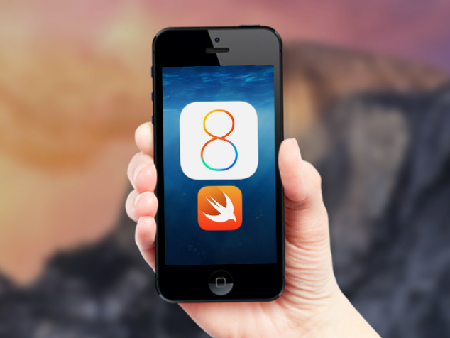 Deals: The Complete iOS 8 + Swift Developers Course (Pre-Order) at Over 90% Off