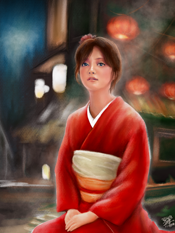 Waiting-iPad-painting.png
