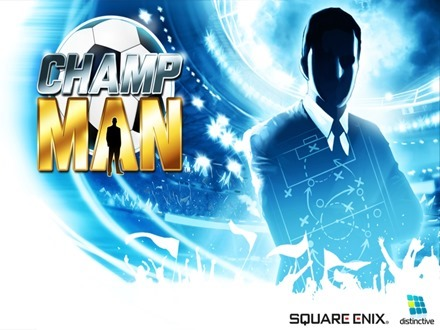 Champ Man for iPad