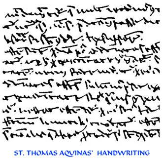 aquinas_handwriting