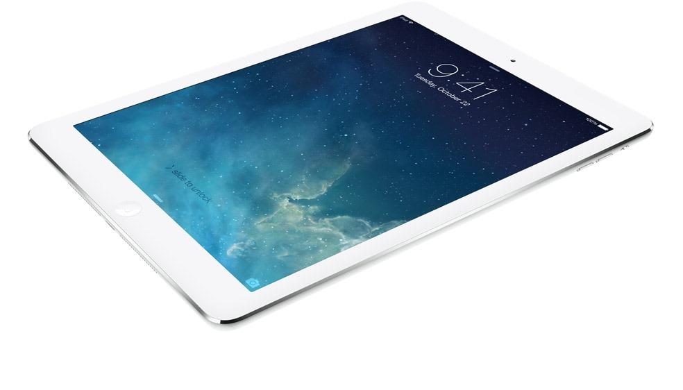 Latest iPad Rumors: Next Gen Already in Production