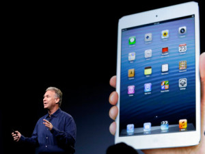 Apple announce the iPad Mini