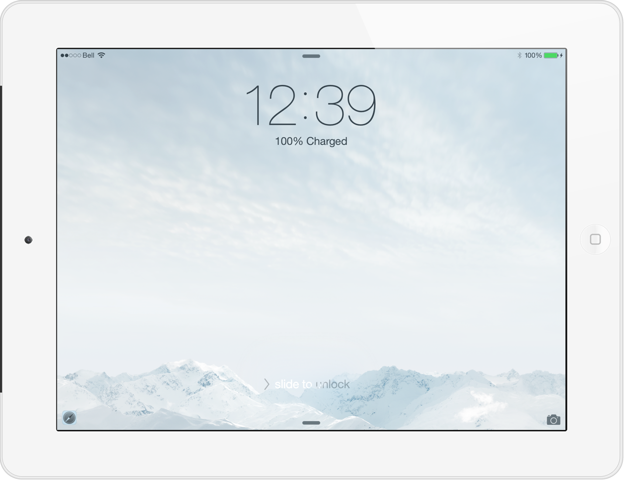 An iOS 8 Review for iPad Users