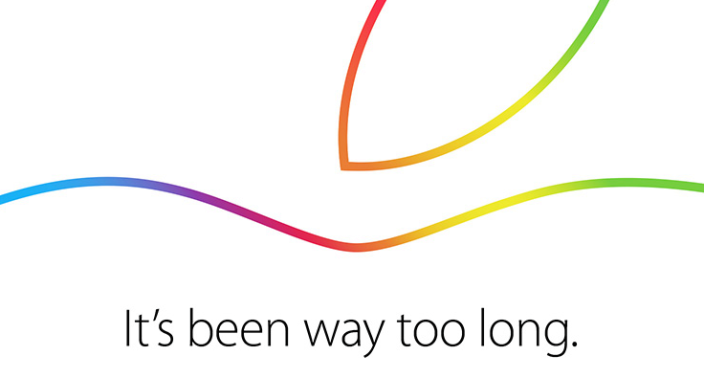 New iPad (and Mac) Event Confirmed for October 16