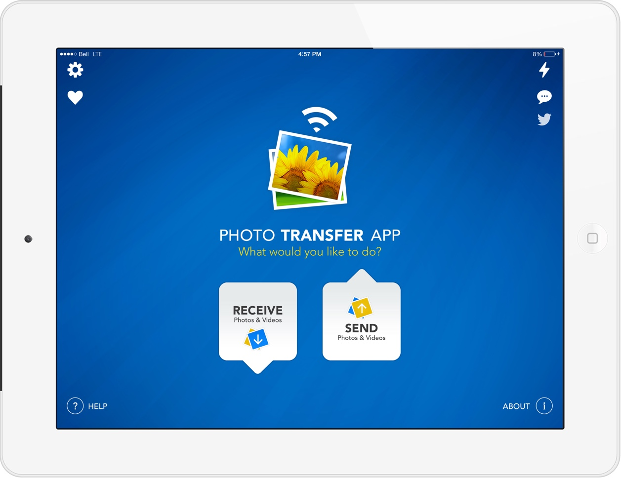 How I Transferred 12,000 Photos From Mac -> iPad Without The Photos App