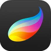 Procreate for iPad Updated: Palm Support & More