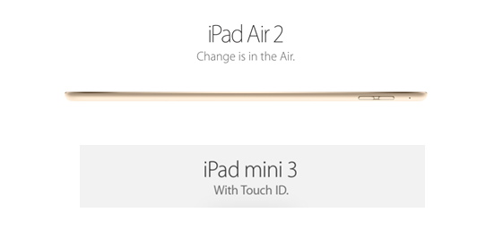 Reasons Why the iPad Lineup May Not Need a Yearly Refresh