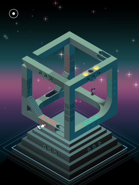 Believe the hype: Monument Valley for iPad is worthy of the accolades (even if you don't like puzzle games)