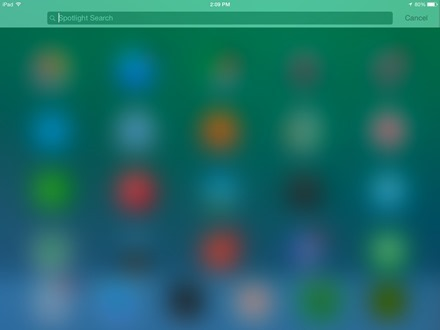 iOS8 Keyboard Bugs