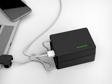 BatteryBox Charger