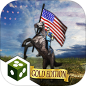 Civil War 1863 Gold iPad game