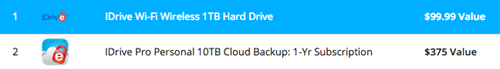 IDrive_1TB_Hard_Drive___10TB_Cloud_Backup_Bundle___iPad_Insight_Deals