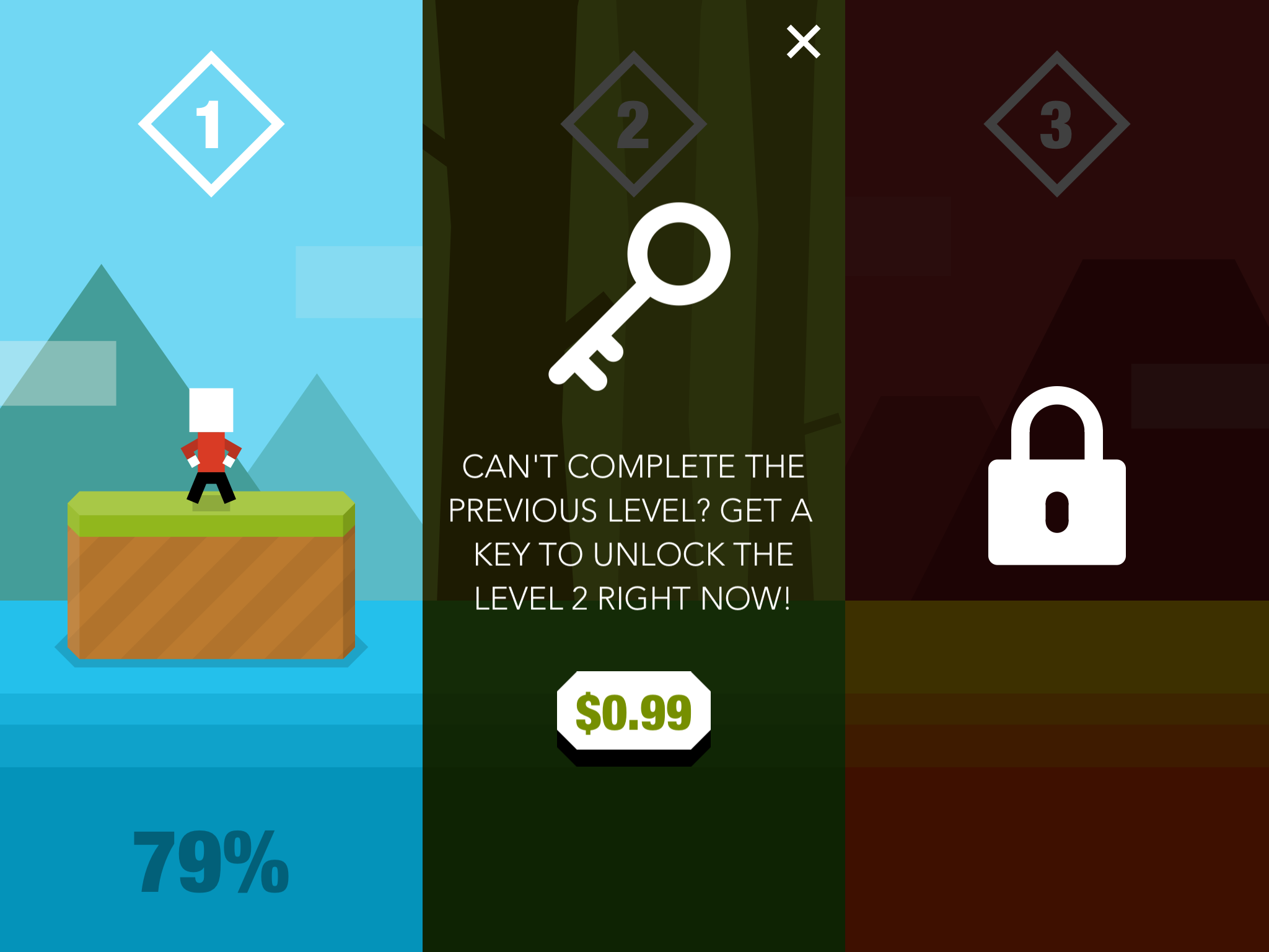 iPad App of the Week: Mr. Jump for iPad – a retro, addictive jumper that does freemium right