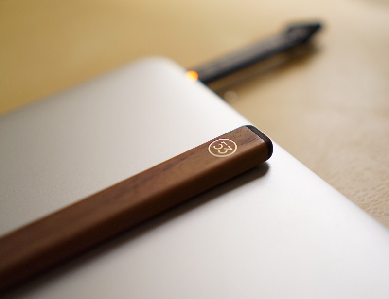 Review: Pencil Stylus for iPad