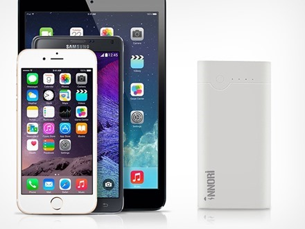 Innori Portable battery Pack