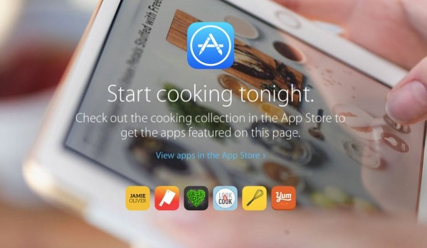 Cooking-with-iPad-apps