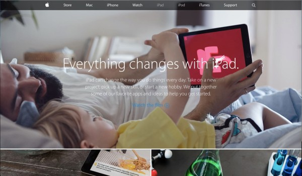 Everything-changes-with-iPad