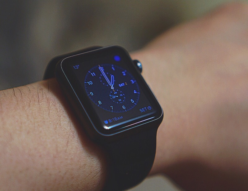 The Apple Watch Has Made Me Hungrier For More Device Awareness