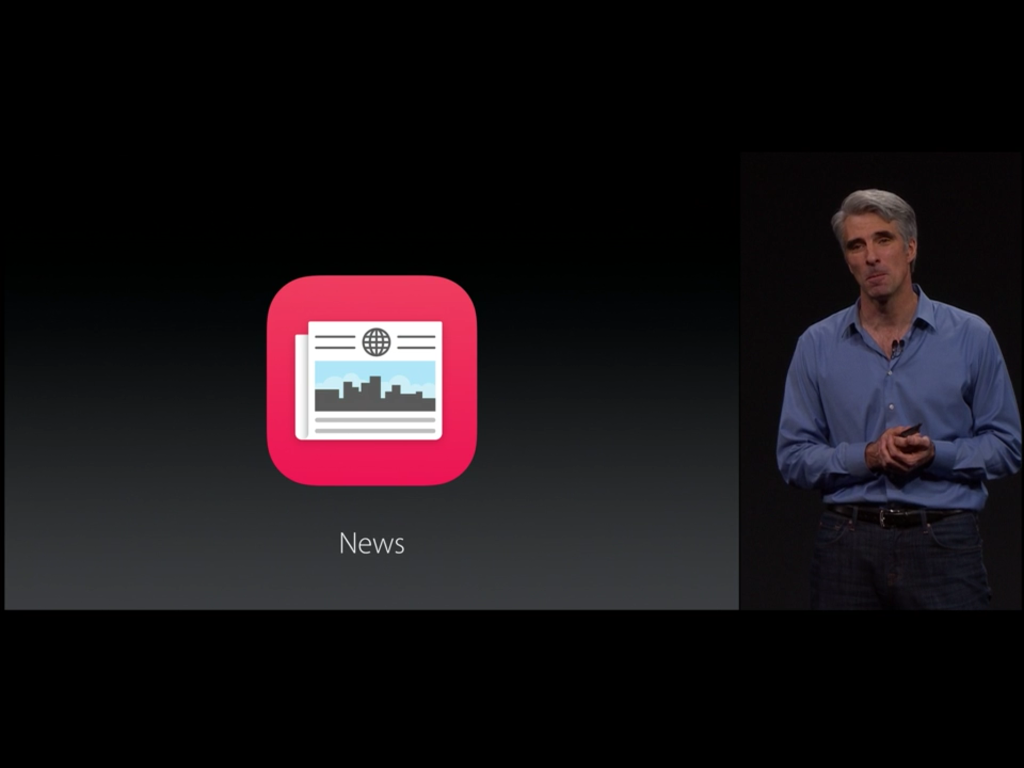 Some of the Good and Bad of Apple News+