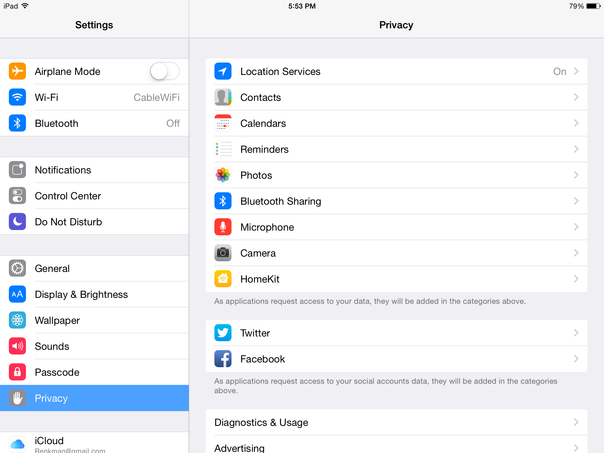 (5) ways to keep the data on your iPad more secure
