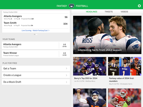 ESPN-Fantasy-Team-iPad