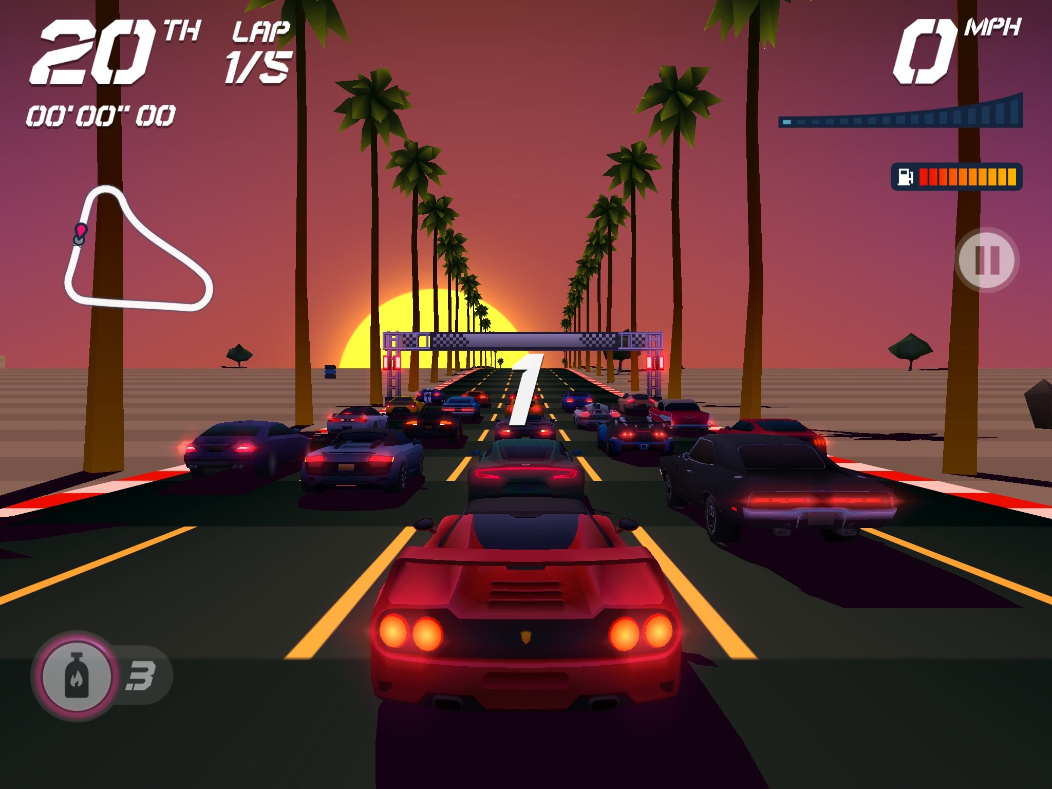 Best Car Game Apps