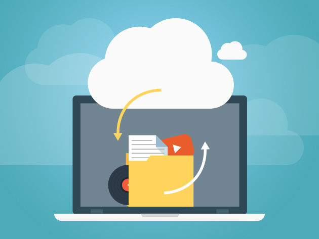 Filebasin Cloud Backup