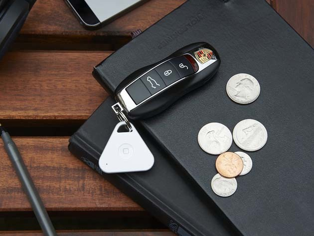 Deals: iHere 3.0 Tracking Device at 54% off