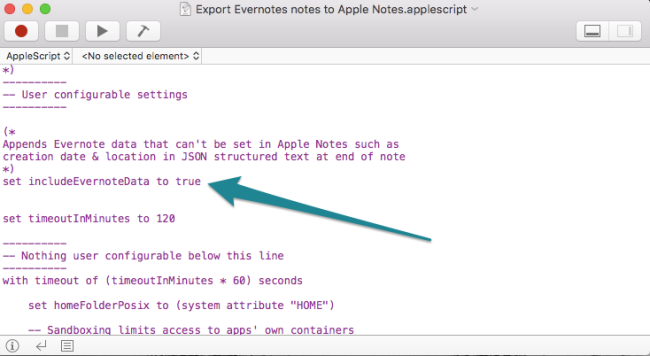 How to transfer your notes from Evernote to Apple Notes