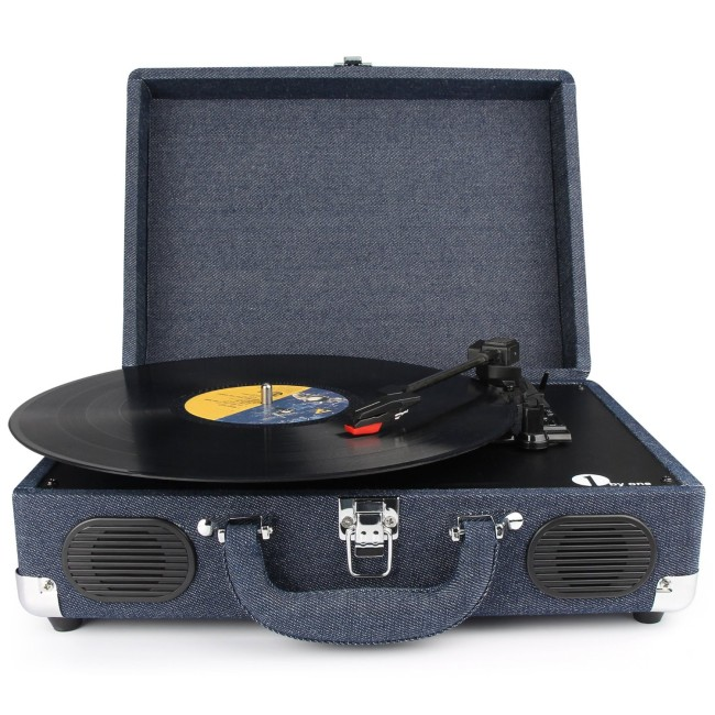 Stereo Portable Turntable