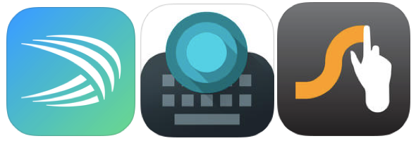 iPhone-keyboards