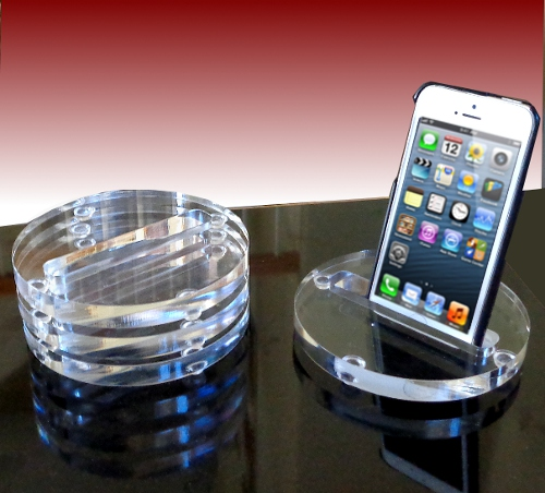 smartphone-stand-stackable