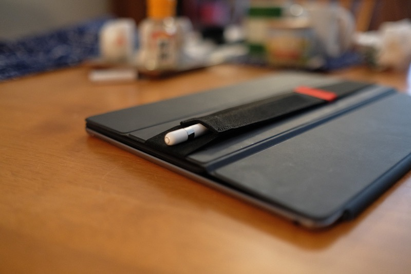 Quick Look: Apple Pencil Pocket from GearCase