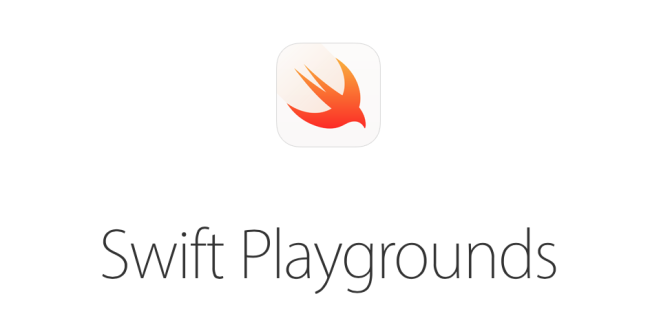 Learn How to Code on your iPad with Swift Playgrounds