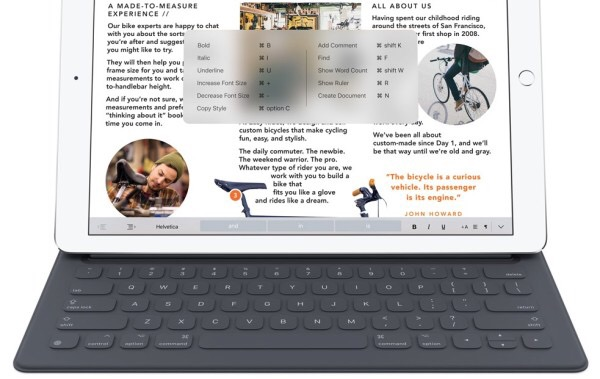 Size Matters- Does Anyone Still Care About the 12.9″ iPad Pro?