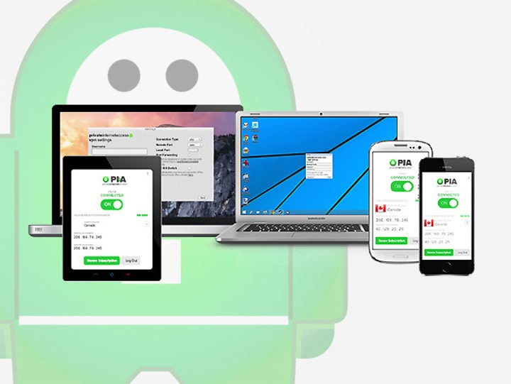 Deals: Private Internet Access VPN- 2 Year Subscription