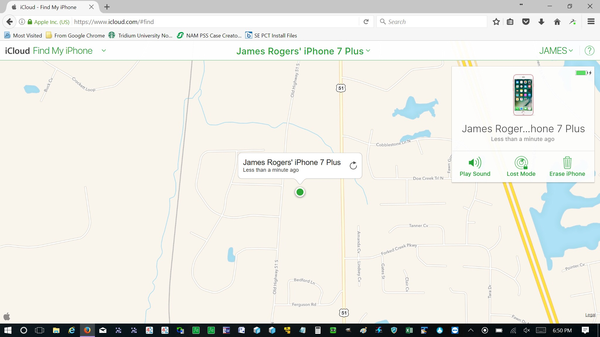 Tips and Tricks: Using Find My iPhone | iPad Insight