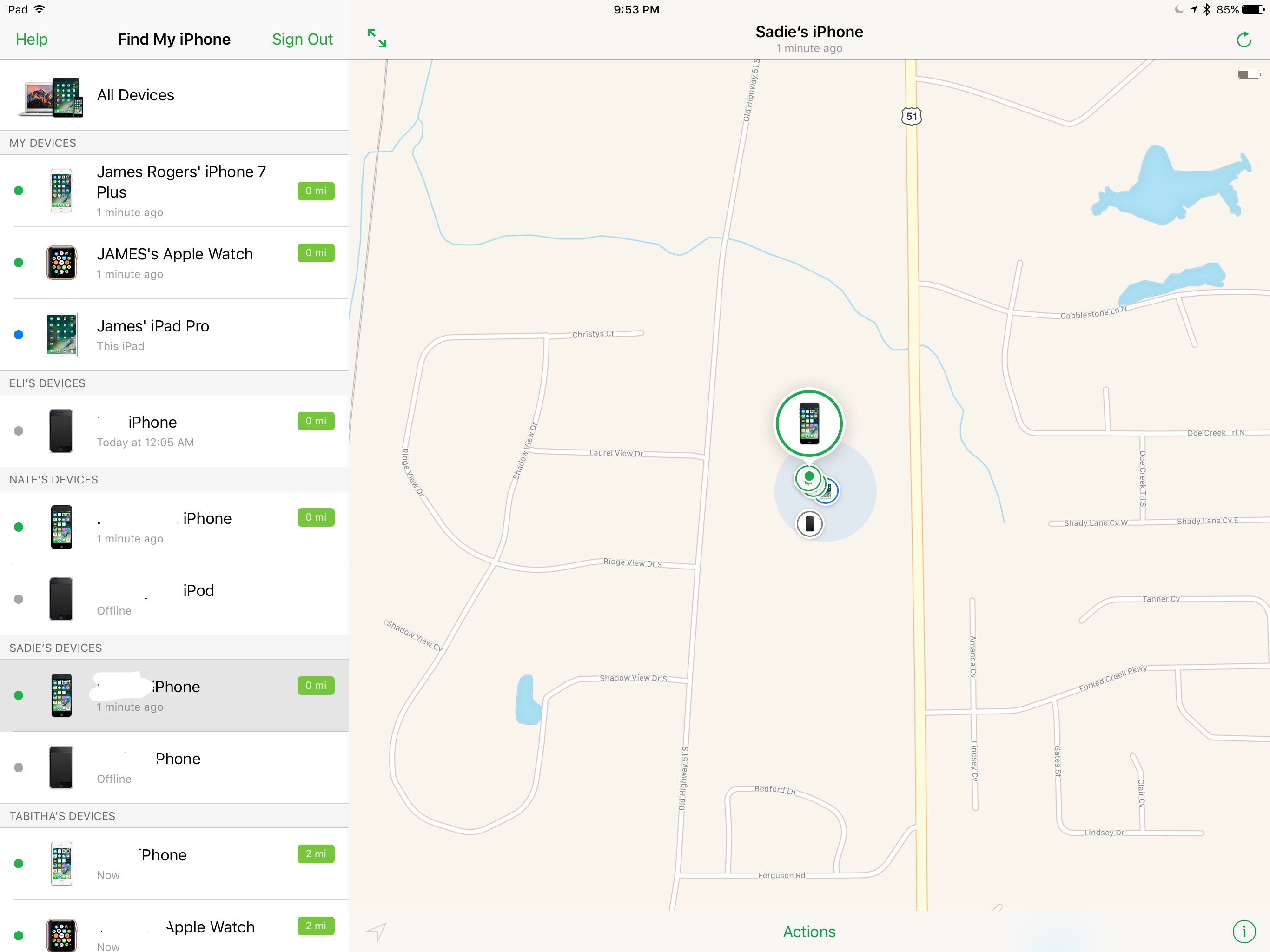 Tips and Tricks: Using Find My iPhone | iPad Insight Map My Phone Iphone on map tattoos, map pens, map diy projects,
