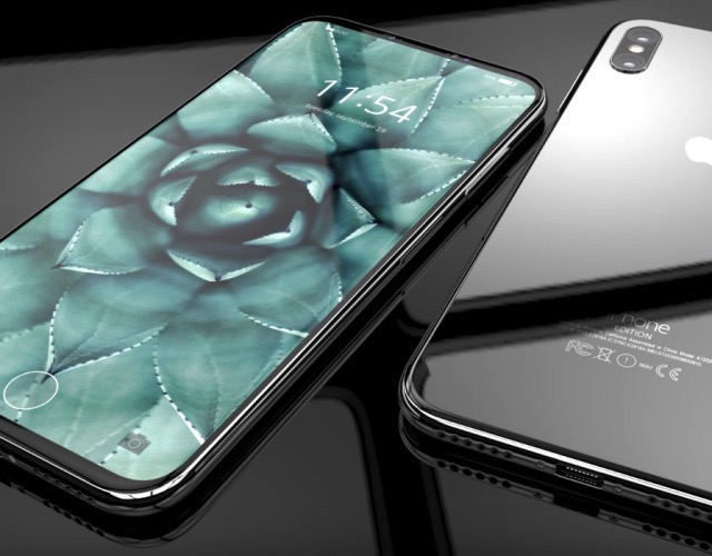 """The iPhone 8- A """"Sense of Panic"""" Might Be Just What the Doctor Ordered"""