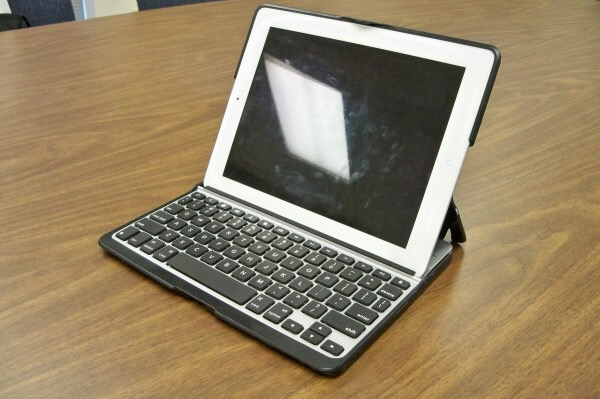 The iPad as a Laptop Replacement- Part One