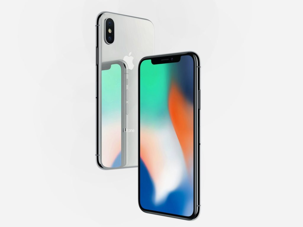 Living with the iPhone X- Gestures and Letting Go of the Past