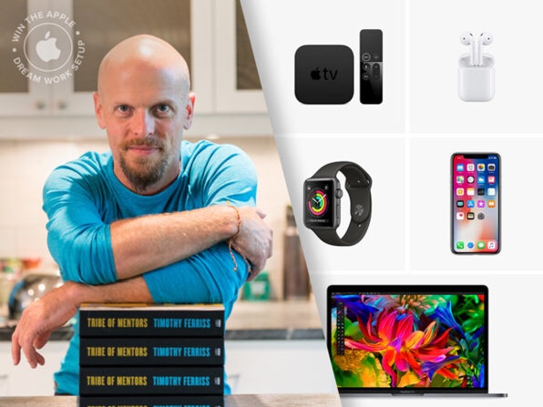 Want an iPhone X? Do We Have the Giveaways for You!