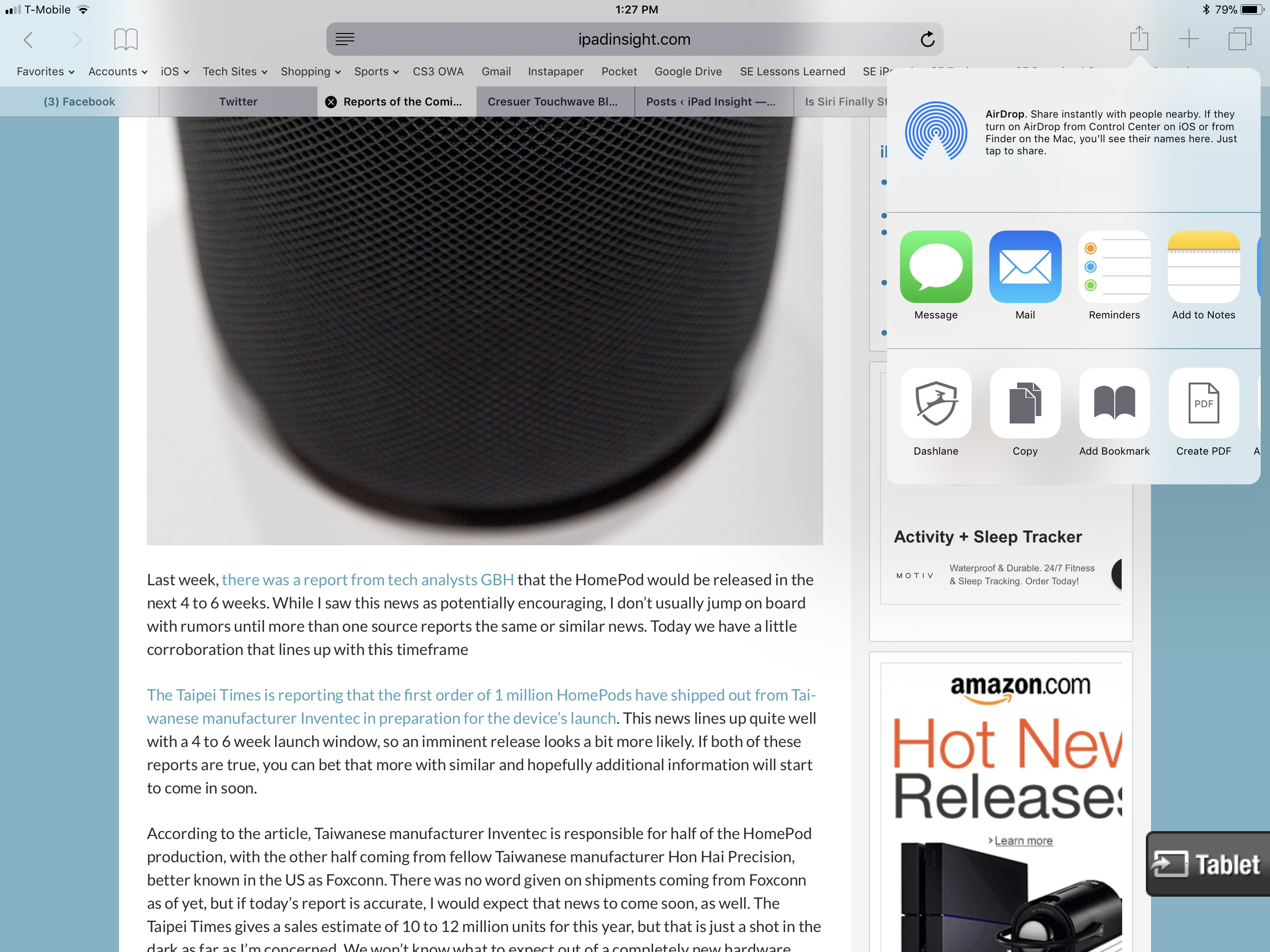 Tips and Tricks: Creating and Marking Up PDFs in iOS 11