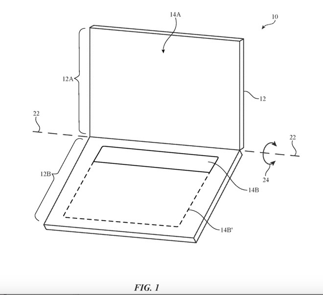 Would You Buy…an iPad with OLED Keyboard?